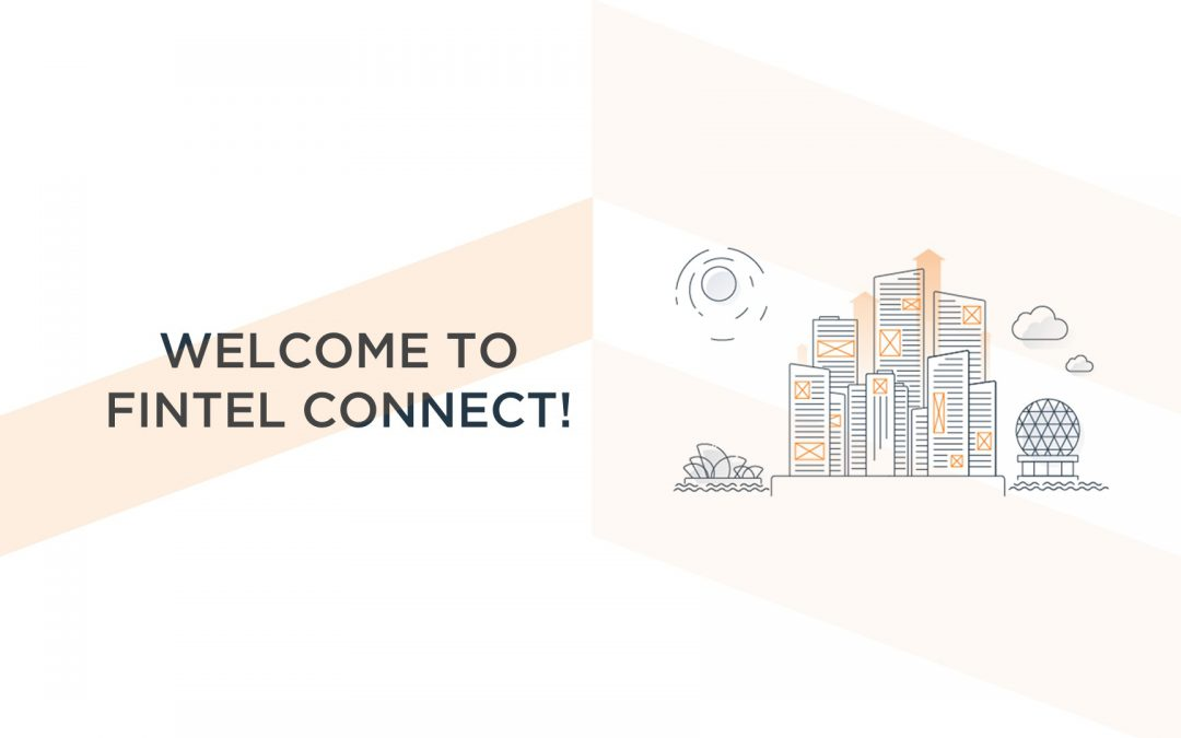 Get to Know Fintel Connect