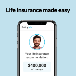 PolicyMe Life Insurance