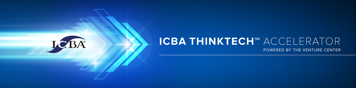 Fintel Connect Chosen for Highly Competitive ICBA ThinkTECH Accelerator 2.0