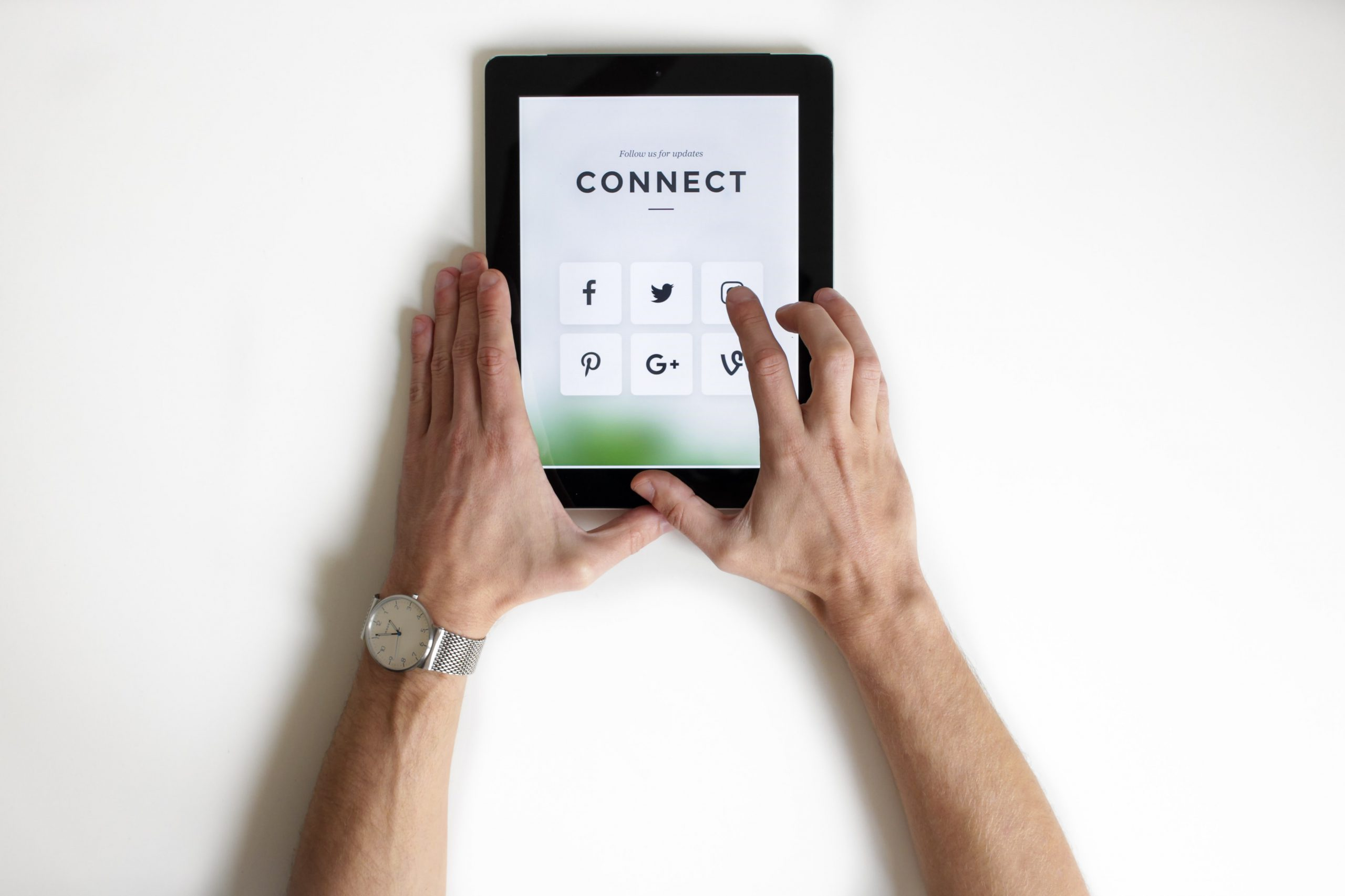 Finding the Right Social Channels for Your Brand