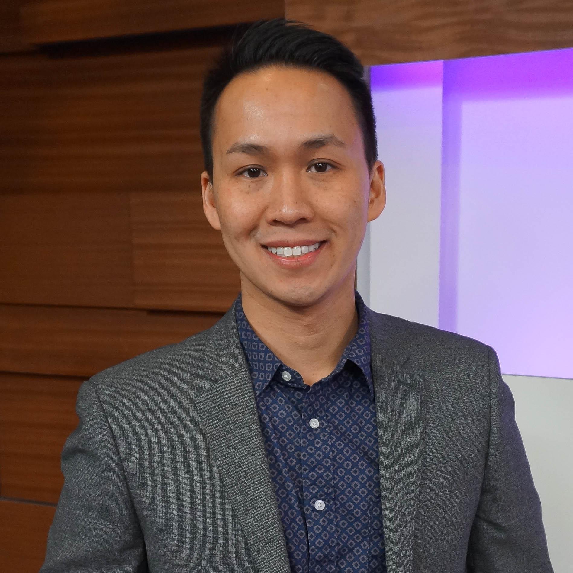 Barry Choi