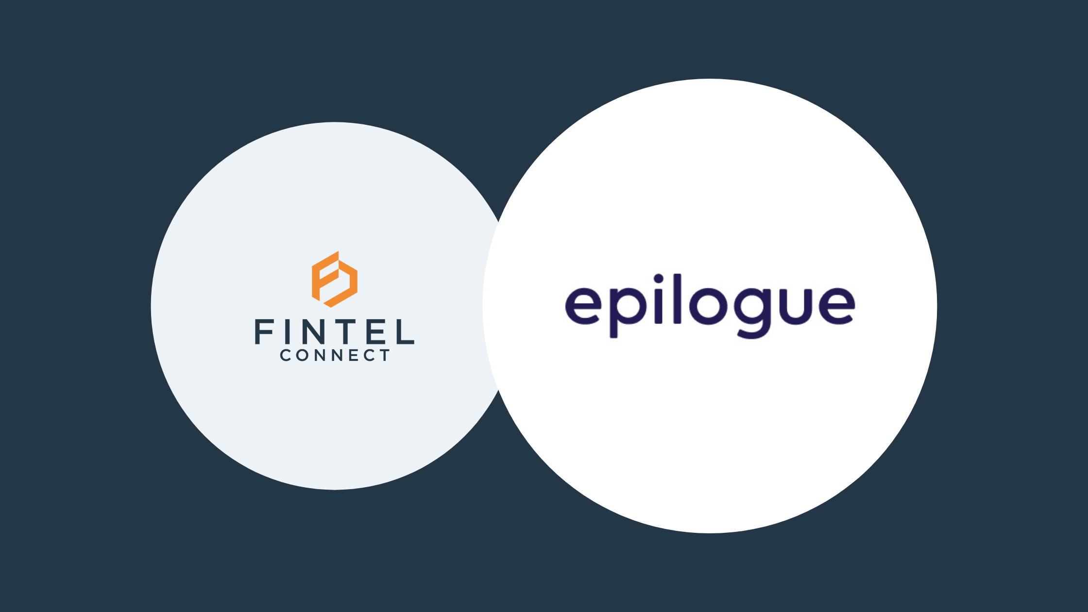 Epilogue Launches New Affiliate Program in Partnership with Fintel Connect