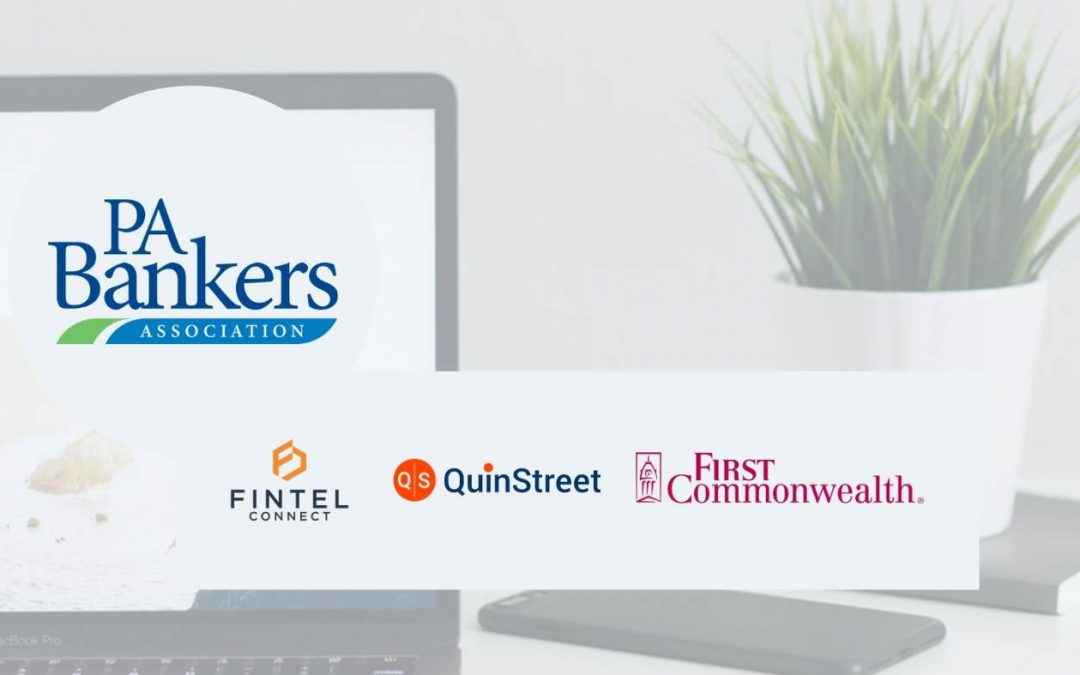 Fintel Connect to Participate in the Pennsylvania Bankers Association Digital Banking Conference