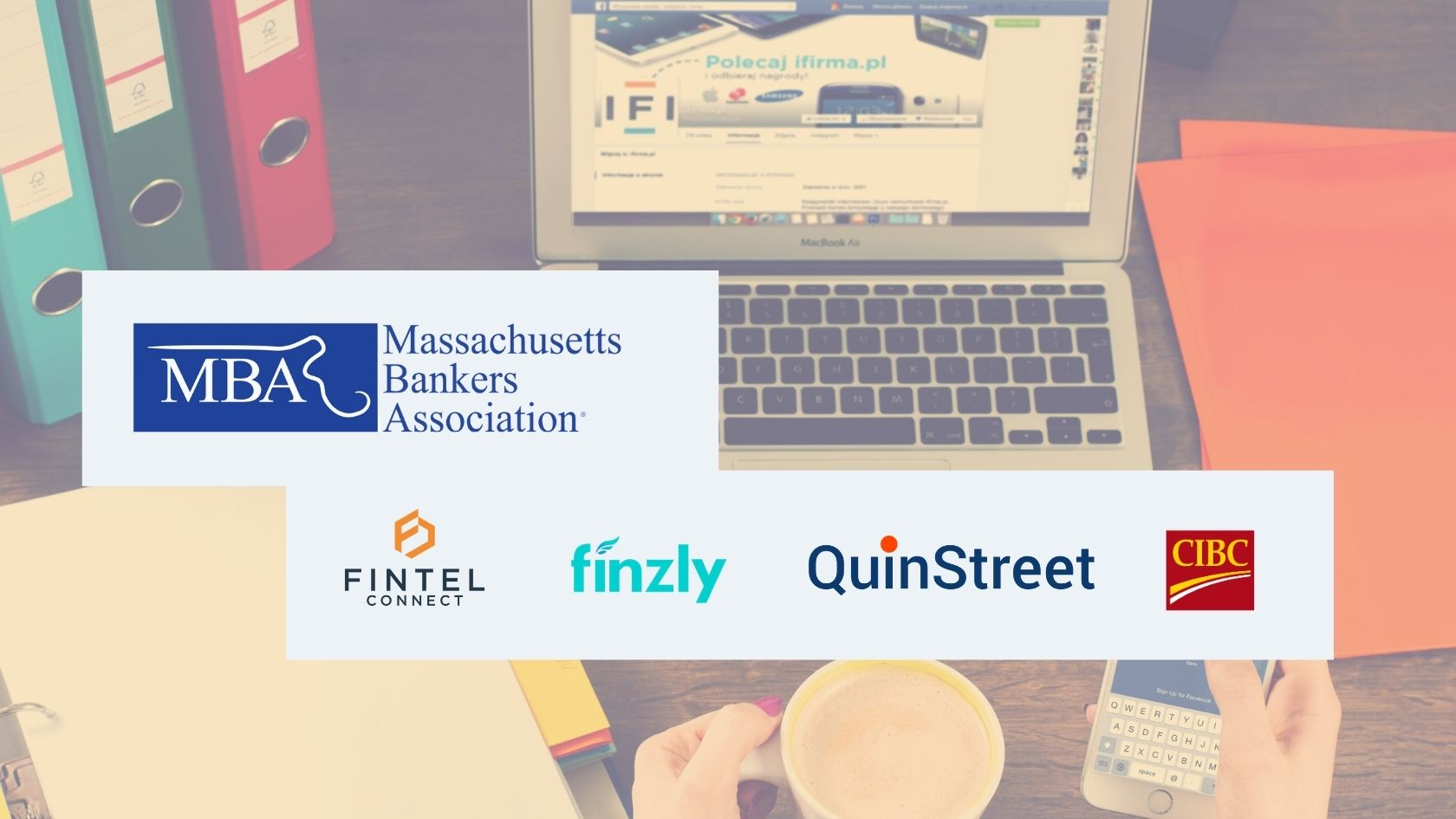 MA Bankers Association Webinar w/ Fintel Connect