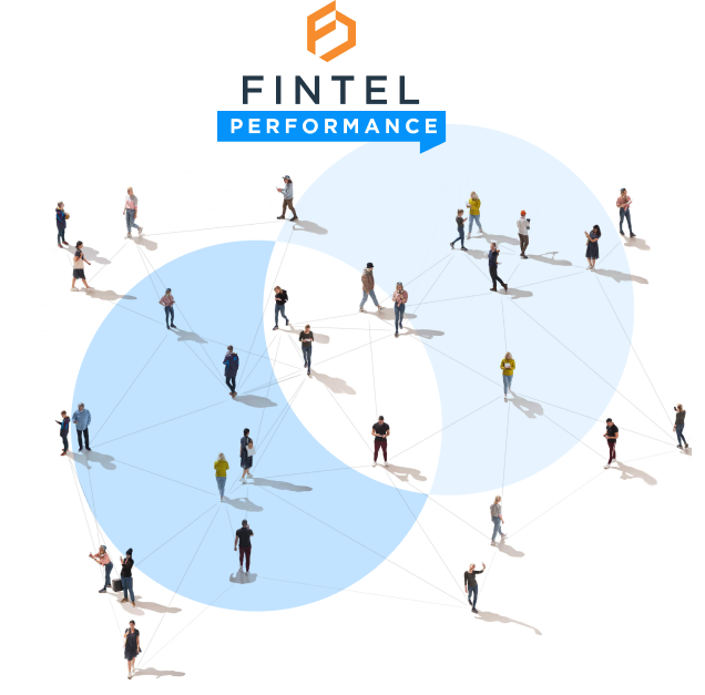 Fintel Performance is the only affiliate network focused in financial services