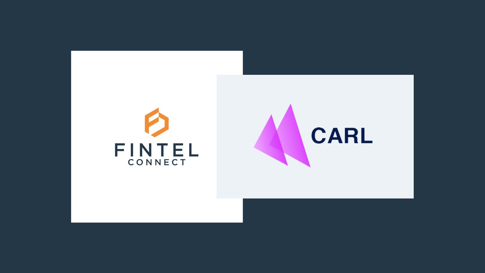 carl fintel connect partnerships
