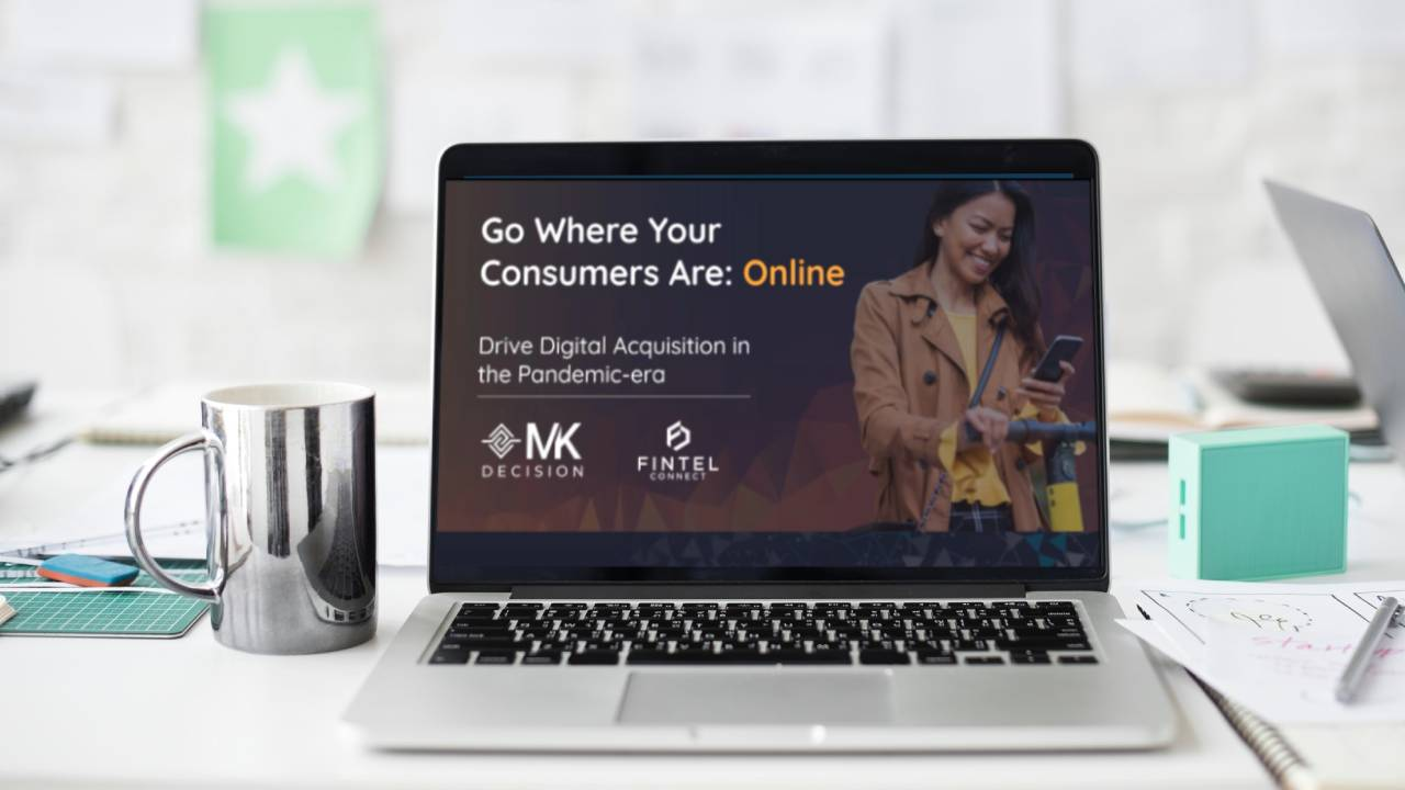 Webinar Recap: Going Where Your Consumer Are: Online