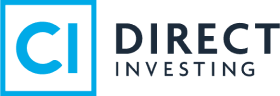 CI Direct Investing Logo