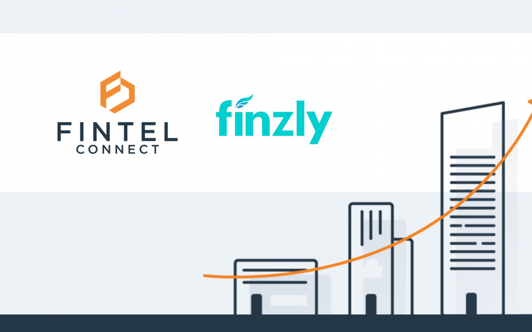 Finzly and Fintel Connect Launch Strategic Partnership to Drive Bank Digital Growth