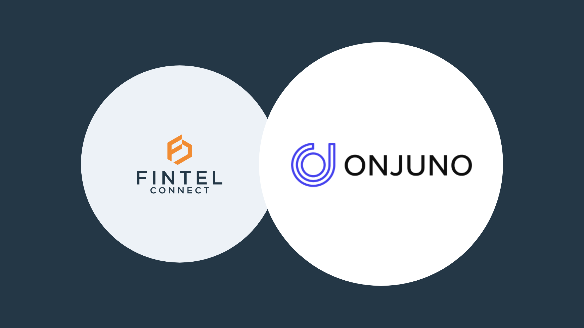 OnJuno Partners with Fintel Connect to Launch New Affiliate Program