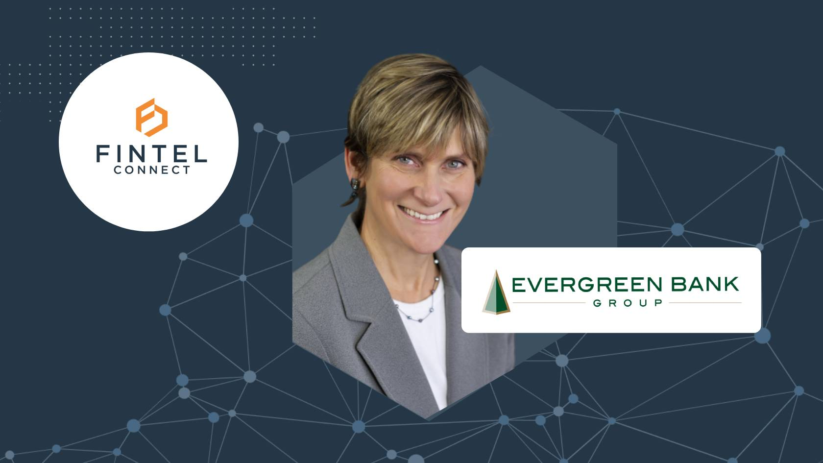 Evergreen Bank Group – Community Bank Month Feature