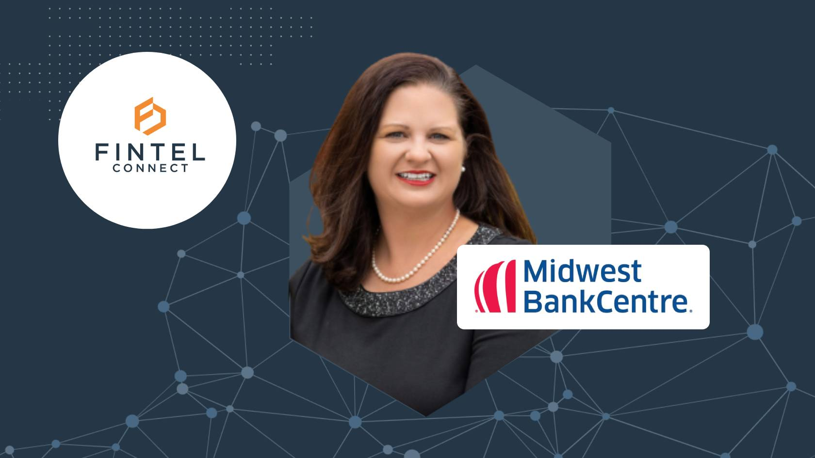 Midwest Bank Center – Community Bank Month Feature