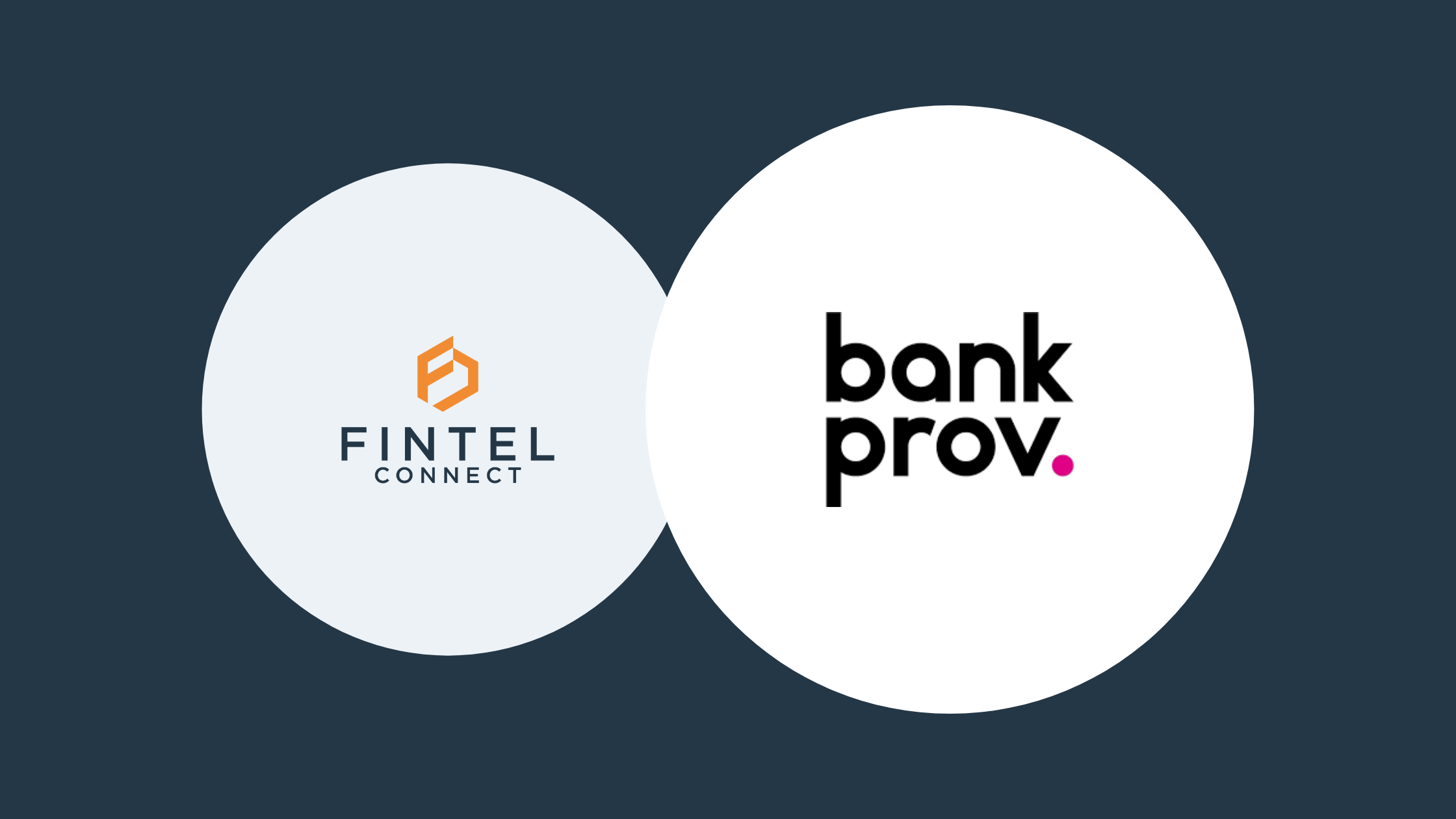 BankProv Partners with Fintel Connect to Expand Reach of Next-Gen Banking Solutions