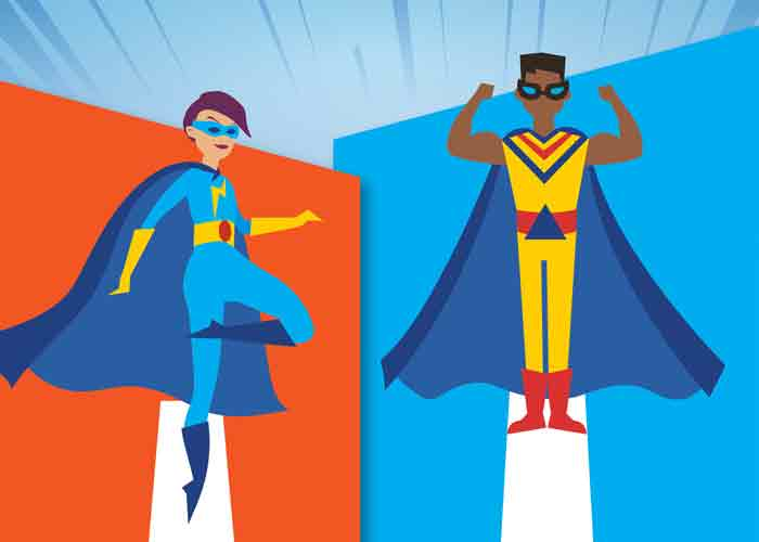 Become a Digital Marketing Superhero – Key Takeaways from the ABA Bank Marketing Conference