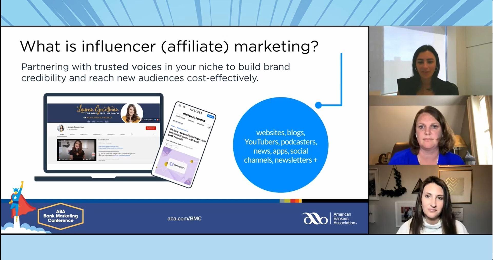 influencer marketing - Fintel Connect